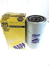 NAPA Gold Part #1773 Lube Oil Filter, NEW IN FACTORY BOX, FAST SHIPPING, H122