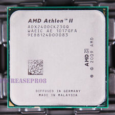 AMD Athlon II X2 240 ADX240OCK23GQ CPU Processor 533 MHz 2.8 GHz Socket AM3