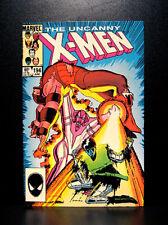COMICS: Marvel: Uncanny X-Men #194 (1985), 1st Fenris (Von Strucker twins) app
