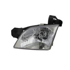 Headlight Assembly Left TYC 20-5124-00
