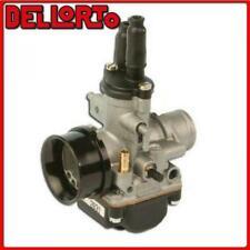02632 carburatore Dellorto PHBG 21 DS 2t aria manuale con Miscelatore Universale