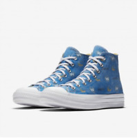 Details about Philadelphia 76ers Converse ID Chuck Taylor All Star Patch Velcro AV4157 Size 10