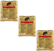 3 Avedore Black Bull 15-18% Alkohol; Turbohefe Trockenhefe Gärhefe Brennhefe