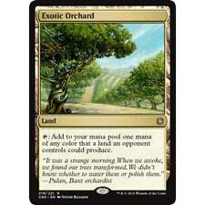 MTG Exotic Orchard NM - Conspiracy: Take the Crown