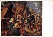 B34443 Albrecht Durer Die Antetung der heiligen drei Konige painting art germany