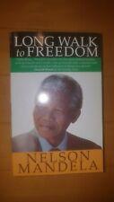 Nelson Mandela - Long Walk To Freedom Paperback
