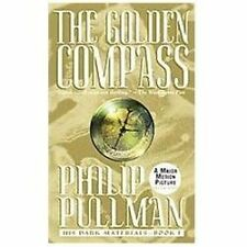 The Golden Compass (Hardback or Cased Book)
