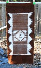 Antique Turkish Siirt Blanket, Angora Mohair, Circa 1930's, Exc. Condition