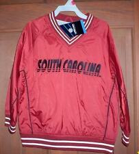 USC GAMECOCKS 4/5 STARTER V-NECK JACKET NWT