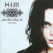 And Love Said No... The Best of HIM 1997-2004 [CD + DVD], , Very Good CD