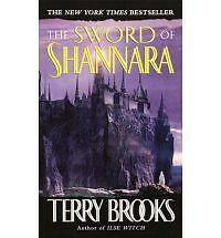 Sword of Shannara by Terry Brooks (Paperback, 1999)