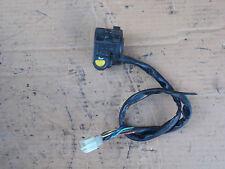 comodo gauche dirtbike 50 125 masai homologue