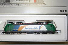 Märklin H0 36830 Rail 4 Chem European Bulls 185 542 - 8, Digital OVP Neu