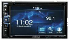 "Alpine Ine-W970Hd 6.5"" Double Din Navigation Cd/Dvd Car In-dash Receiver"