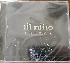 ILL NINO - ENIGMA - CD SIGILLATO SEALED
