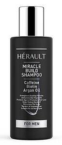 A Caffeine Shampoo Protects Against Hair Loss, Increases Follicle Strength,