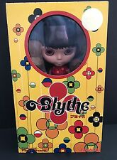BLYTHE NEO FANCY PANSY TOYS R US EXCLUSIVE TAKARA NRFB MINT LIMITED EDITION 2003