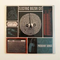 ELECTRIC BAZAR CIE : PREACHIN' SONGS ♦ CD Album Neuf ♦