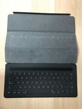 Apple Smart Keyboard & Folio Case for 12.9 iPad Pro 1st and 2nd Gen GOOD