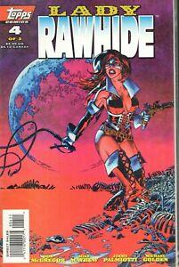 Lady Rawhide # 4 of 5
