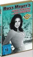 DVD - Russ Meyer's Good Morning ... And Goodbye! - Kinoedition