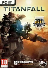 Titanfall (PC DVD) BRAND NEW SEALED