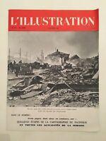 Rivista Settimanale L'Illustrazioni N° 5197 17 Ottobre 1942