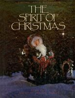 The Spirit of Christmas, Book 1 by Anne Young