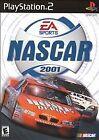 NASCAR 2001 (Sony PlayStation 2, 2000)