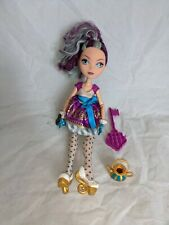 More details for ever after high madeline hatter with accessories