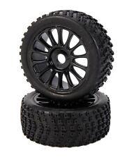 Carson 1:8 Racing Reifen Set Specter 6S 2 St. - 500900098