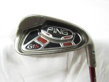 Used RH Ping G15 (Black Dot) 7 Iron Ping TFC149 Steel Soft Regular R2 Flex (R2)
