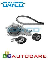 Dayco Ford Fiesta Mk V 1.6 TDCI Timing Belt Kit With Water Pump