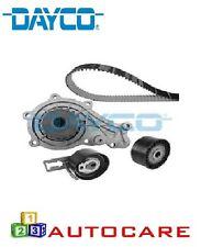 Dayco FORD Fiesta MK V 1.6 TDCi Cinghia Di Distribuzione Kit con pompa acqua