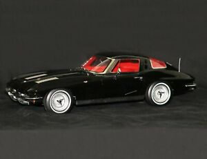 Chevrolet Corvette 1963, Acme/GT Spirit  US010 1/12th scale