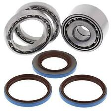 New YFM 350 450 Grizzly 400 Big Bear 07-12 DIFFERENTIAL Bearing & Seal KIT Rear
