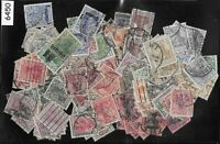 Early stamp collection / 200+ well Mixed Germania all pre 1930 / WWI Germany