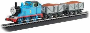Bachmann-Deluxe Thomas Troublesome Trucks Set - Standard DC - Thomas and Friends
