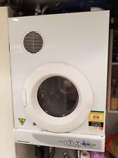 Fisher and Paykel Wall Mountable Vented Dryer