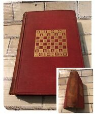 The Chess Players Handbook by Howard Staunton (George Bell & Sons 1885)