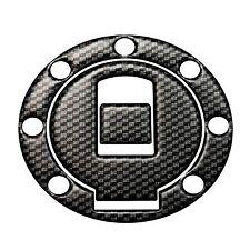 Tankdeckel-Pad Tankdeckelabdeckung Yamaha FZS 600 Fazer in top Qualität #011