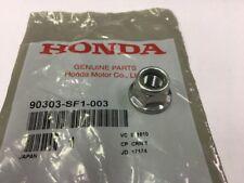 Genuine Honda Radius Rod Lock Nut 90303-SF1-003