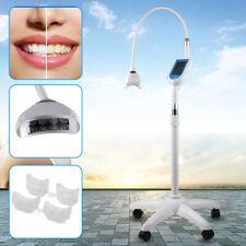 Dental Mobile Teeth Whitening Machine Bleaching Accelerator Cold Led Lamp Light