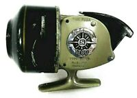 Shakespeare WondeReel 1700 Push Button Spin Casting Reel Model EC