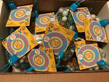 Imperial Toy Marbles, Bag of 50 Marbles Includes 1 Super Shooter