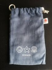 Official Nintendo 3DS Pouch - Power-up, Blue (Club Nintendo Exclusive)