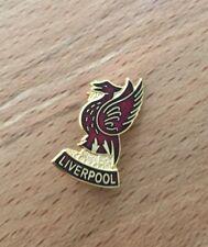 LIVERPOOL - LIVER BIRD - enamel old badge/pin