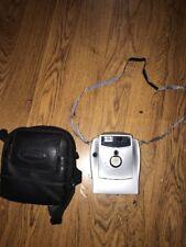 Polaroid 100mm/11.5 Camera With Case Logic Case 1200FF