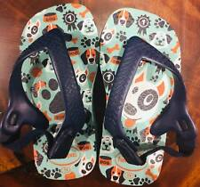 Havaianas thongs shoes size 19 for baby, infant, newborn, toddler so cute