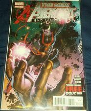The new avengers 31